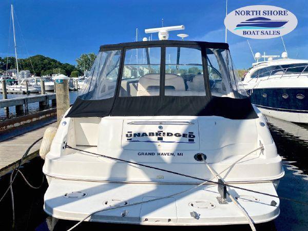 1999 Sea Ray 460 Sundancer Cruiser (Power)