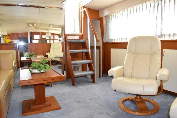 46 1986 Bertram 46 Motor Yacht