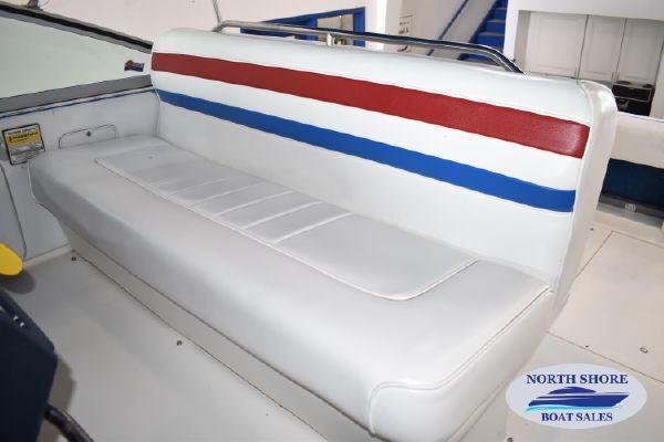 1990 Sea Ray 250 Sundancer Express/Cruiser