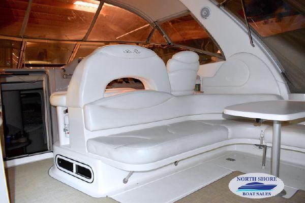 38 2001 Sea Ray 380 Sundancer