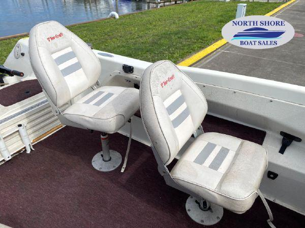 1998 Other Yar-craft 1895 Dual Console