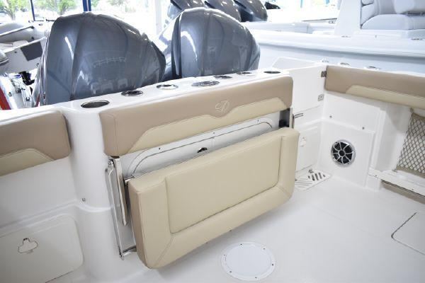 29 2020 Sailfish 290 cc