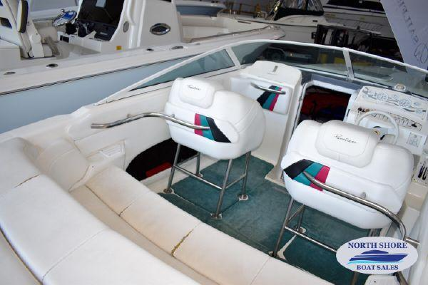1998 Other PowerQuest 257 Legend High Performance Boat