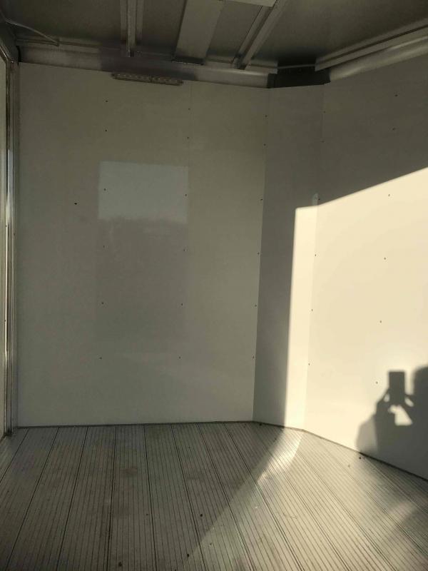 2022 Sundowner Outdoorsman Car / Racing Trailer