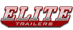 2021 Elite Trailers 20+5 GN Equipment Trailer