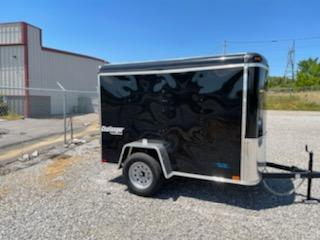 2021 Homesteader Trailers 508 CS Enclosed Cargo Trailer