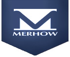 2020 Merhow Bronco 4H GN Slant Load Horse Trailer