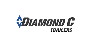 2021 Diamond C Trailers HDT207-L20X82 Equipment Trailer