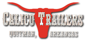 2021 Calico Trailers BP Stock Livestock Trailer