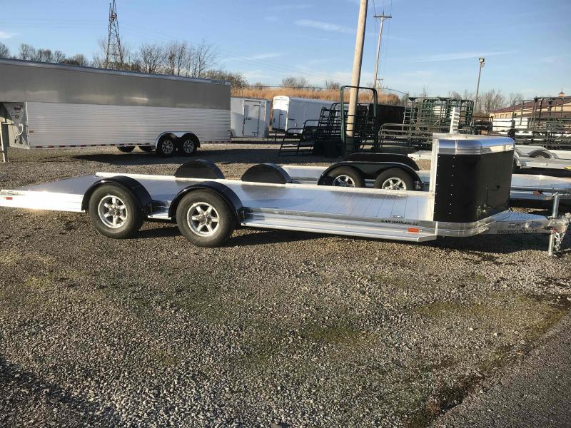 2021 Sundowner Car Hauler Car / Racing Trailer