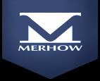 2021 Merhow Trailers 8416-A RWS Horse Trailer