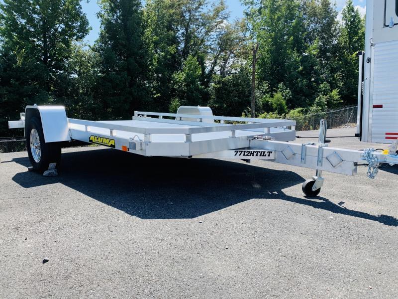 Aluma 7712H-TLT-S