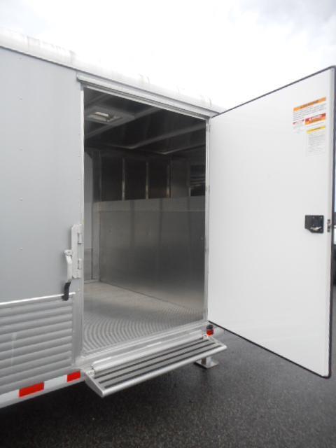 2018 Sundowner  32' GN Enclosed Cargo Trailer