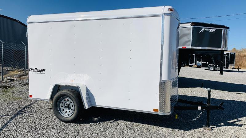 2021 Homesteader Trailers 510 CS Enclosed Cargo Trailer