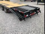 2021 Elite Trailers 27+5 GN Equipment Trailer