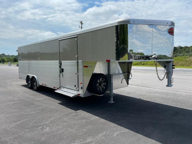 2022 Sundowner GN Enclosed Cargo Trailer