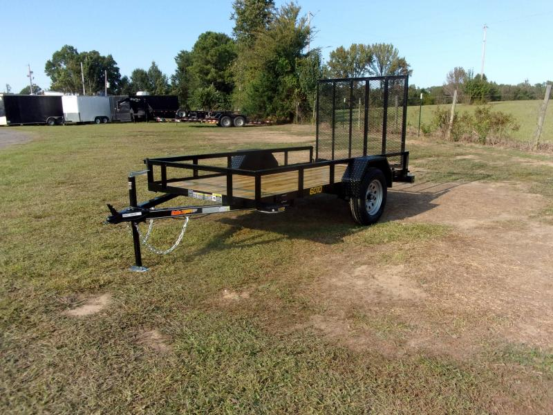 Doolittle Rally Sport 60X10  Utility Trailer