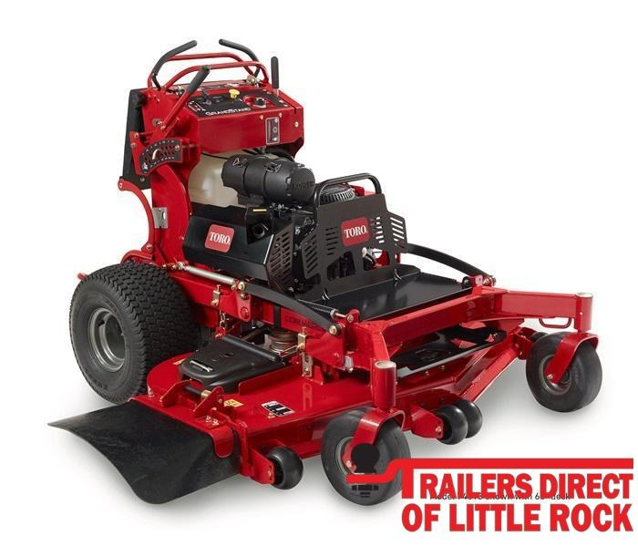 """2019 Toro GrandStand 48"""" Blow OUT SALE CALL FOR MORE INFORMATION!!"""