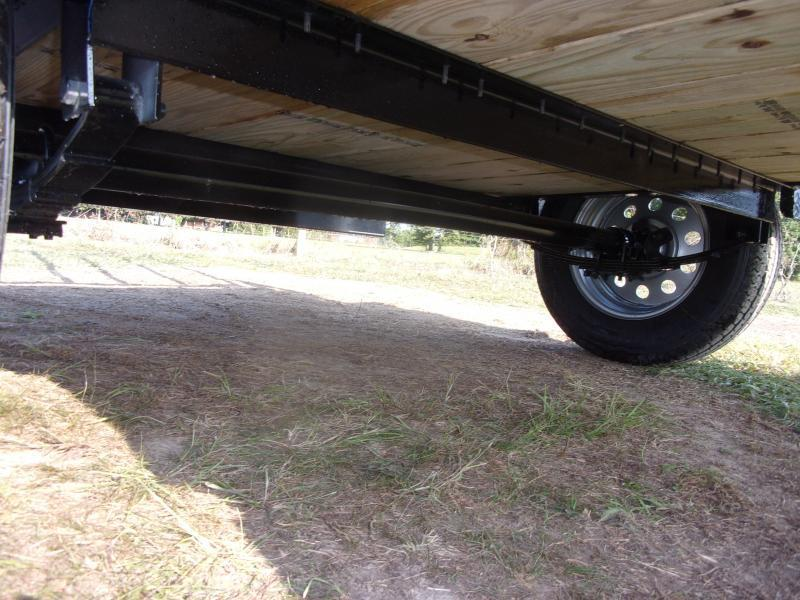 Doolittle Rally Sport 60X10  Utility Trailer