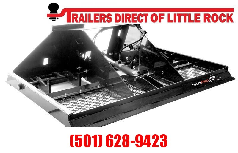 SKID PRO LAND LEVELER Attachment