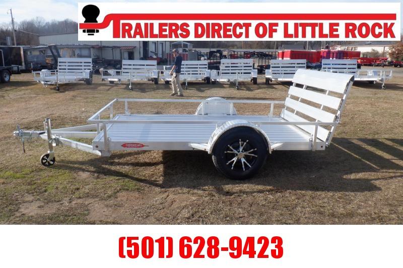 2021 Cherokee Trailers SOLID FLOOR Utility Trailer
