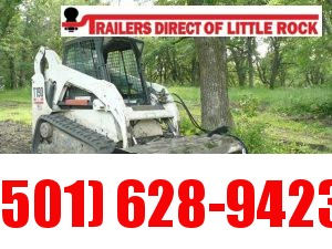 SKID PRO 72 TILLER Attachment