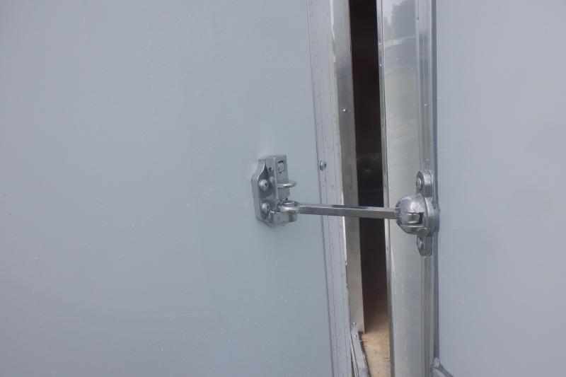 2021 Doolittle Premier 6x12 SA Cargo Barn Doors