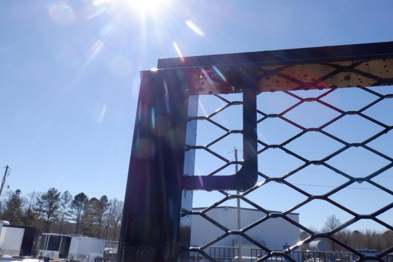 Doolittle 84x24 10K GVWR Utility Trailer 5' EZ-LIFT Gate