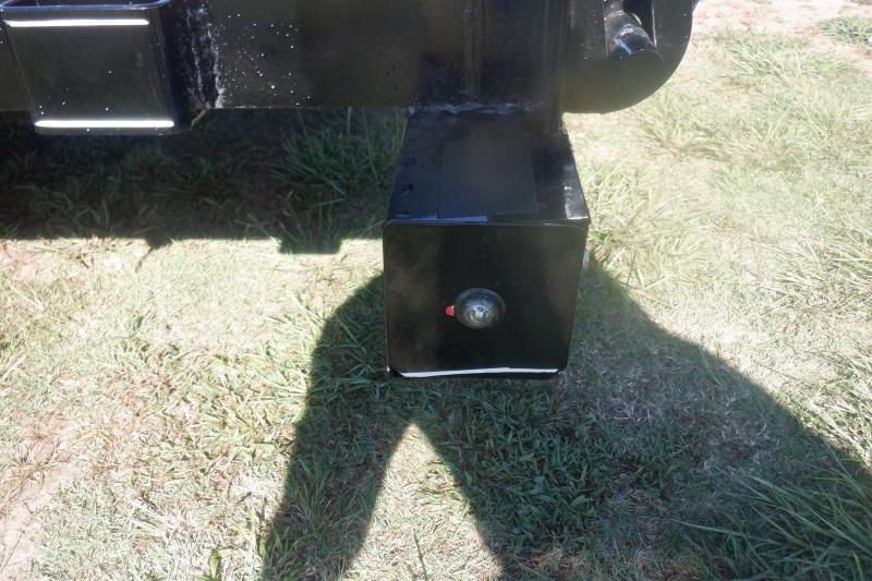 2022 Doolittle Trailer Mfg 77x12 Utility Trailer