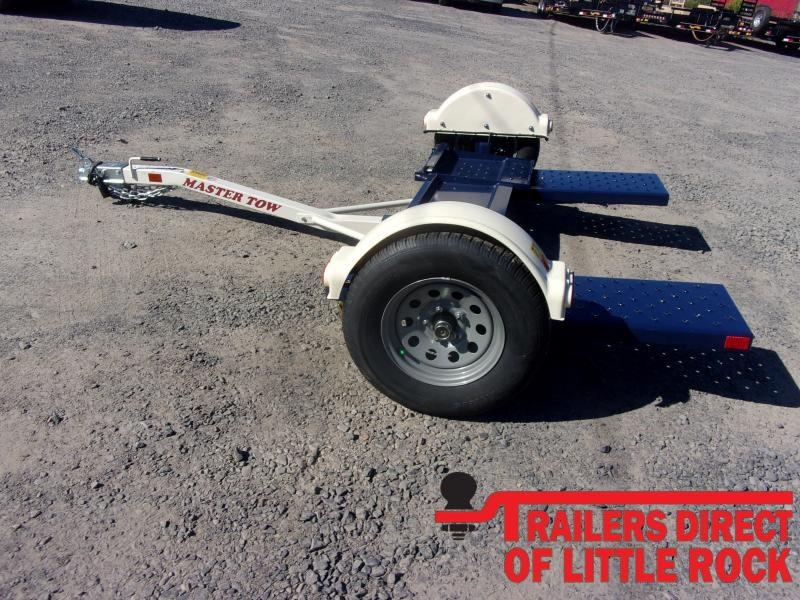 2020 Doolittle Trailer Mfg MASTER TOW EB Tow Dolly