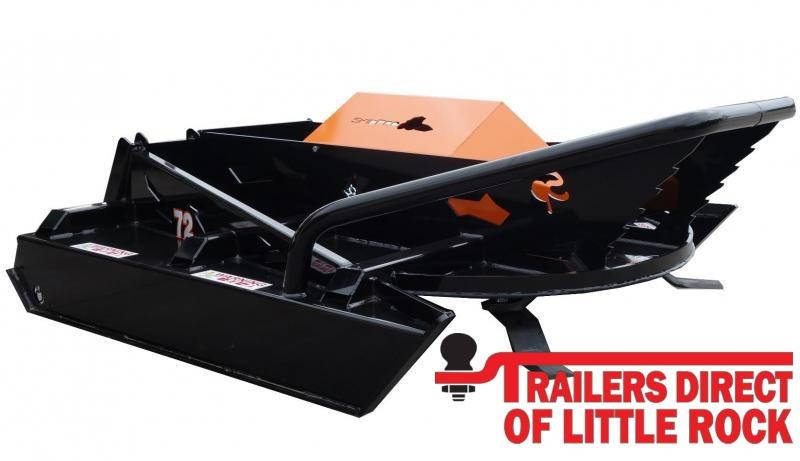 2019 Other OPEN FACED BRUSH CUTTER Attachment