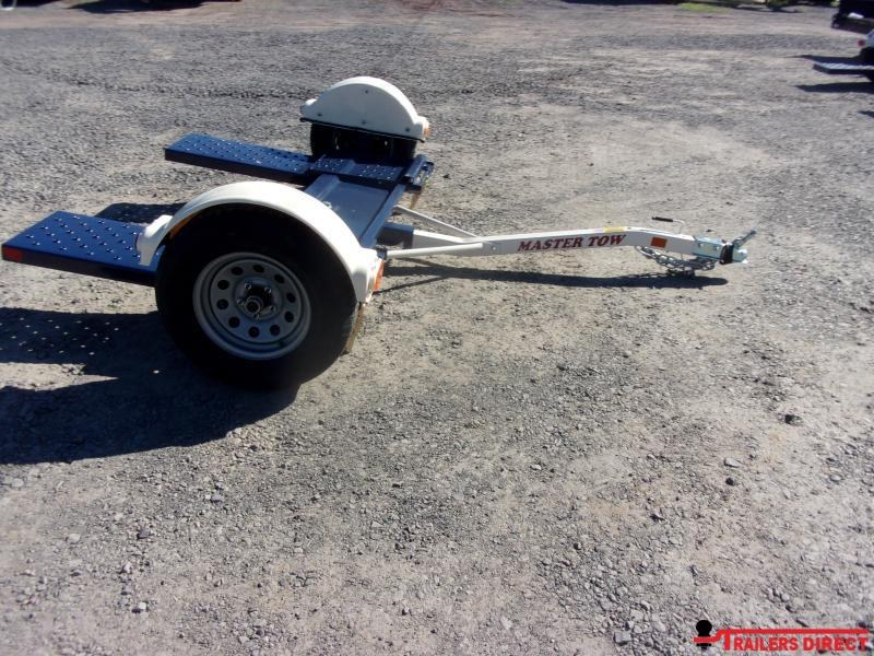 2020 Doolittle Trailer Mfg MATER TOW EB Tow Dolly