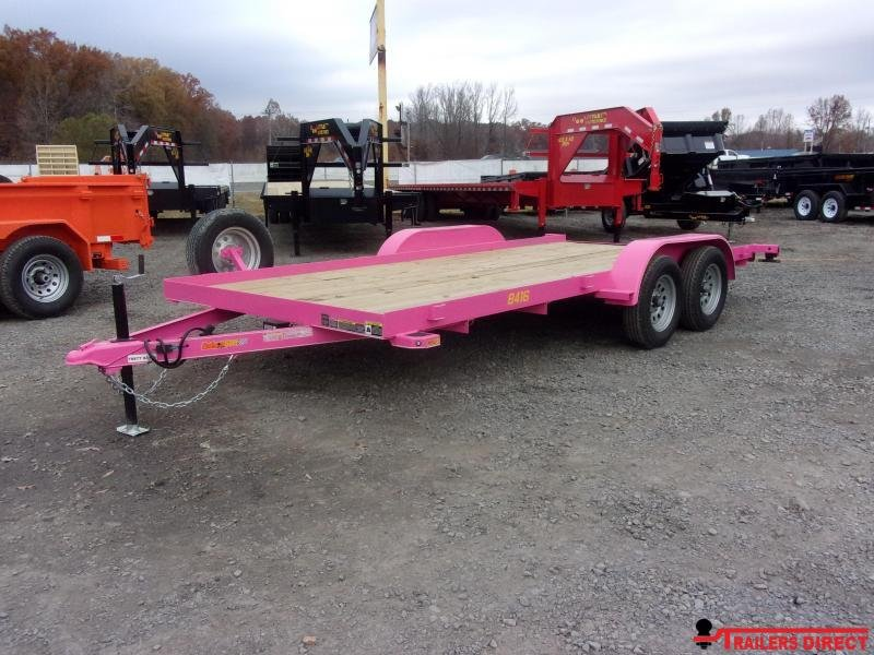 !!!!! BLOWOUT SPECIAL!!!!!! 2019 Doolittle RS 84x16 7 K SELF STORE RAMPS
