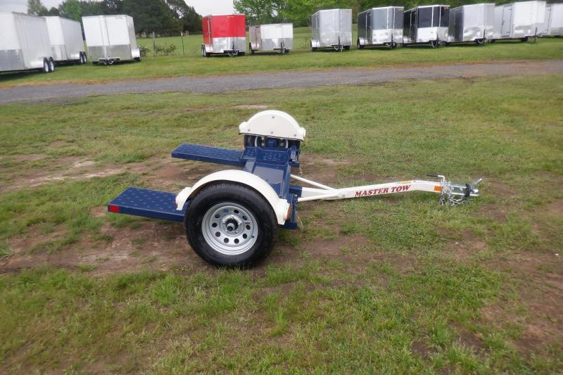 2021 Master Tow Model 80THD Tow Dolly IDLER