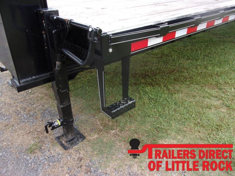 2020 Doolittle Trailer Mfg Brute Force Tandem Axle 22K Equipment Trailer