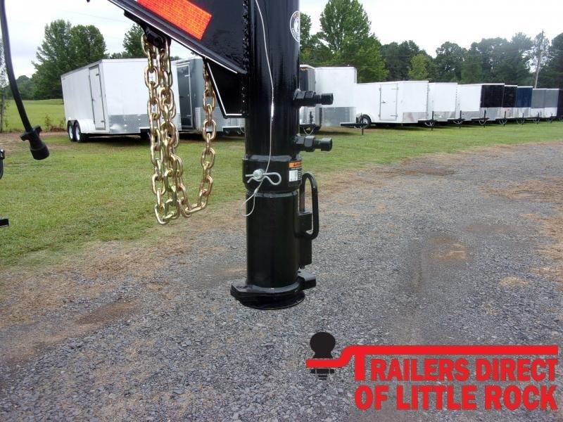 2020 Doolittle Trailer Mfg Brute Force Tandem Axle 22K Equipment Trailer