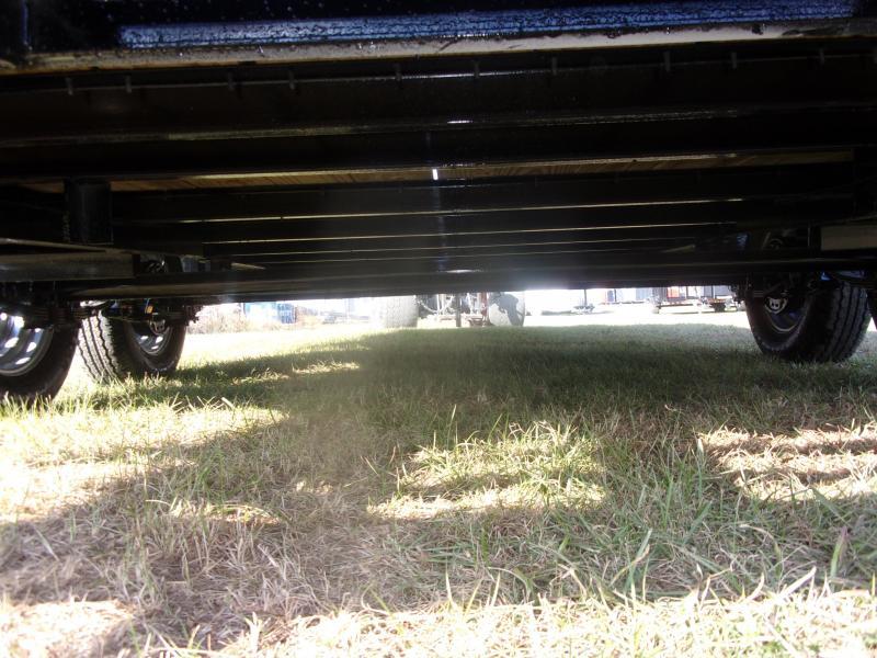 Doolittle Xtreme 84x18 7K GVWR Equipment Trailer
