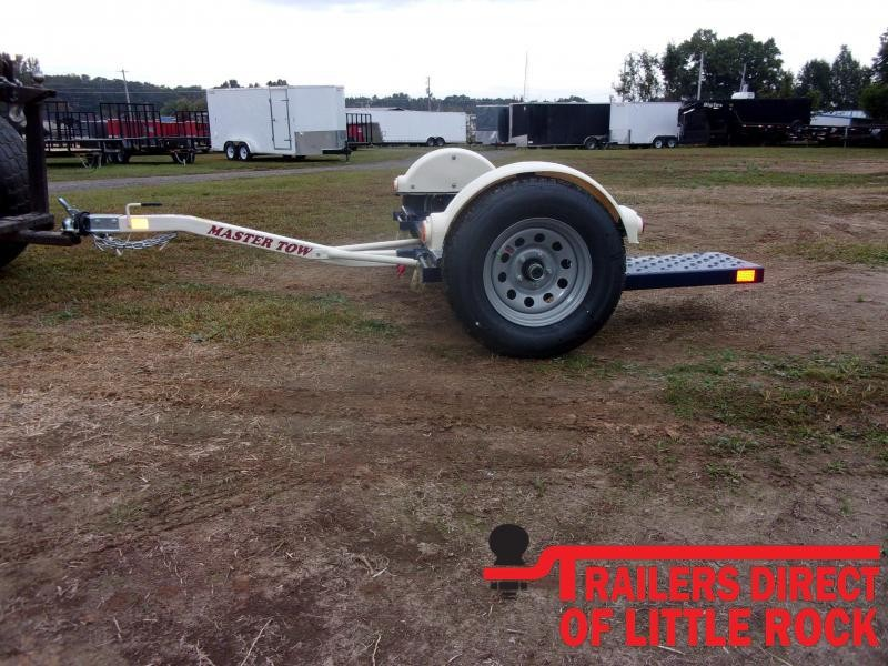 2020 Master Tow Model 80THD Tow Dolly