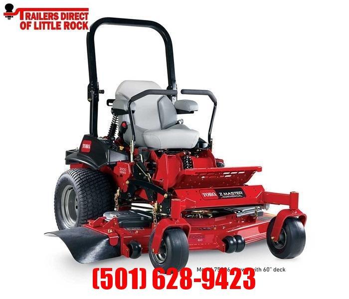 "2019 Toro 3000 Series MyRIDE 60"" 25.5 HP 726cc 75936 Lawn"