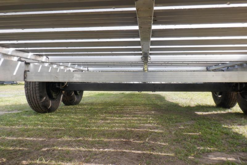 2021 Cherokee Trailers OP28 Utility Trailer