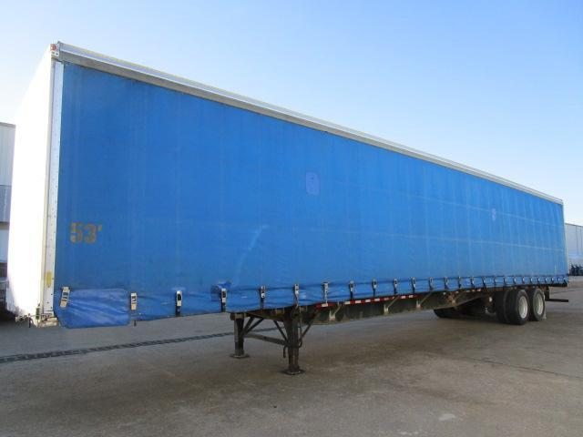 2005 Great Dane Curtainside