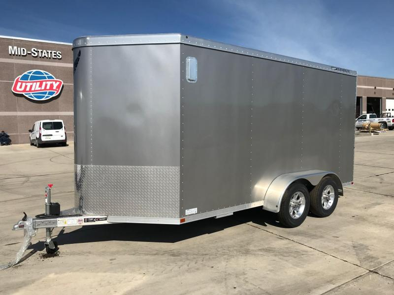 2020 Featherlite Flatbed Trailer