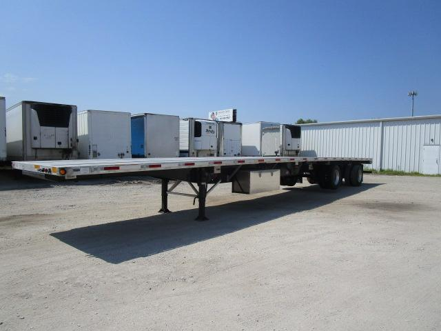 2019 Utility Trailer Manufacturing Company Flat Bed