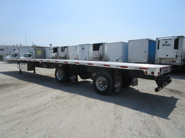 2019 Utility Trailer Manufacturing Company Flatbed