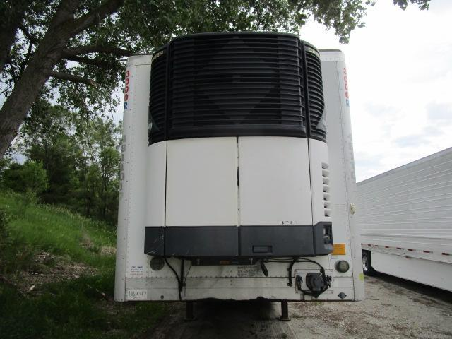 2012 Utility Trailer Manufacturing Company Reefer