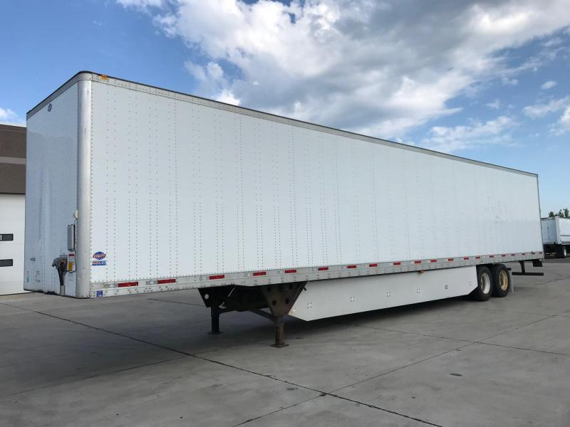 2015 Utility Trailer Manufacturing Company Dry Van