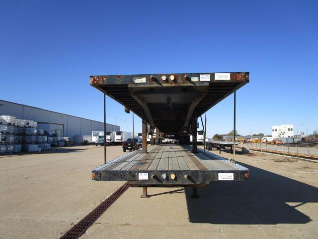 2013 Fontaine Flatbed