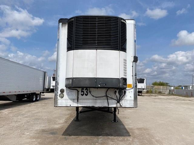 2006 Utility Trailer Manufacturing Company Reefer