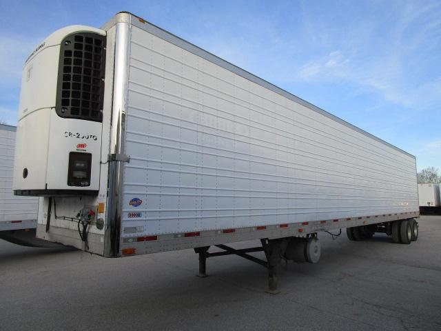 2011 Utility Trailer Manufacturing Company Reefer