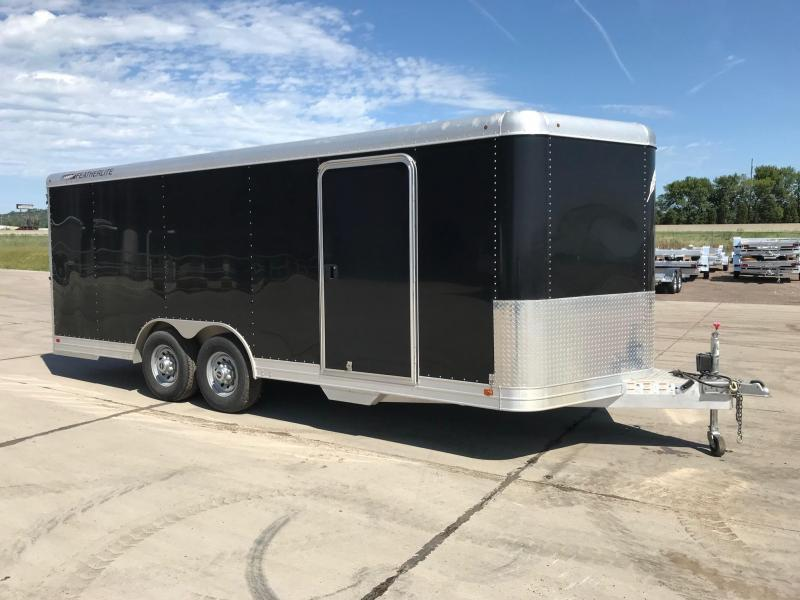 2014 Featherlite Cargo / Enclosed Trailer
